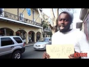 Lil Bezel – Lost (Official Video)