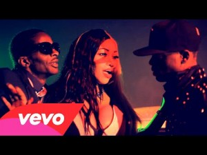 Gully Bop, Stylo-G – WHO SHE WANT