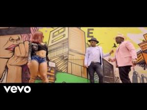Wande Coal – Iskaba [Official Video] ft. DJ Tunez