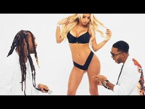 Ludacris – Vitamin D (feat. Ty Dolla $ign) [Official Video]
