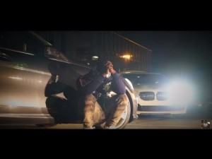Roney – Caillou (Official Video)