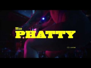 Lou Phelps – Miss Phatty (Official Video) [prod. By The Celestics]
