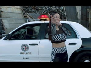 "BHAD BHABIE – ""Thot Opps (Clout Drop) / Bout That"" (Official Video Short) 