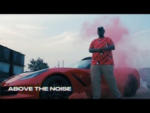Big Saturn – Nobody Safe || Above the Noise