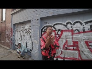 Galaxy Boys (Young Boy Problem & Daz Dinero) – Rockstar22 (Dir. By @VSOPFILMS)